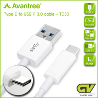 AVANTREE Type C to USB 3.0 - TC30