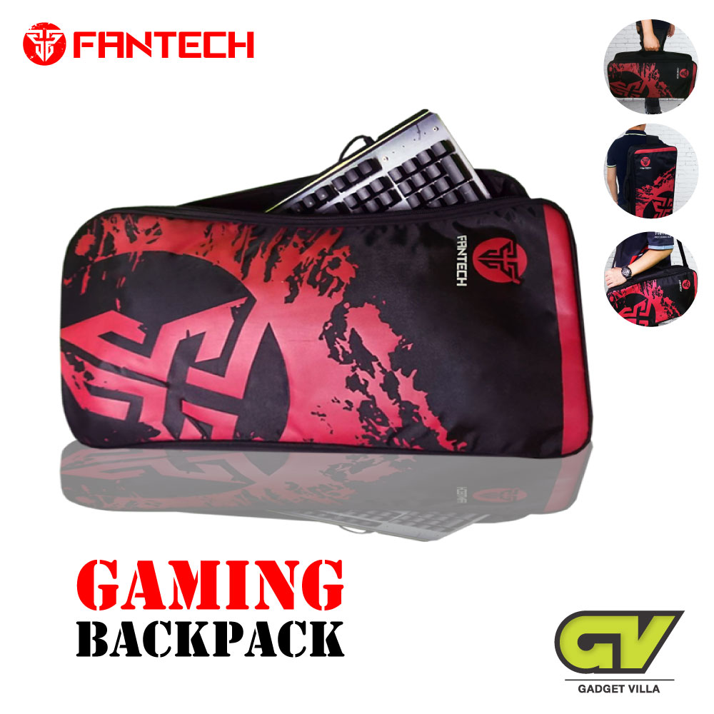 FANTECH Gaming Backpack