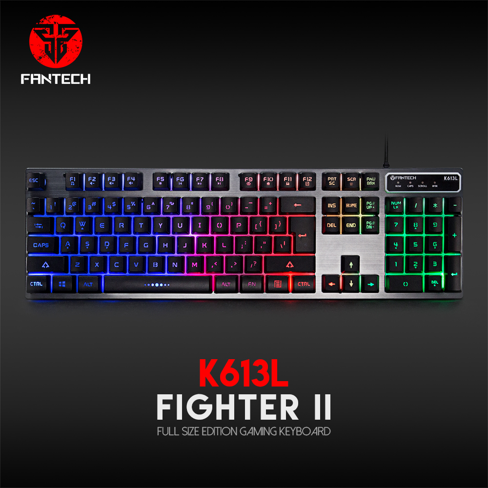 FANTECH K613L FIGHTER II