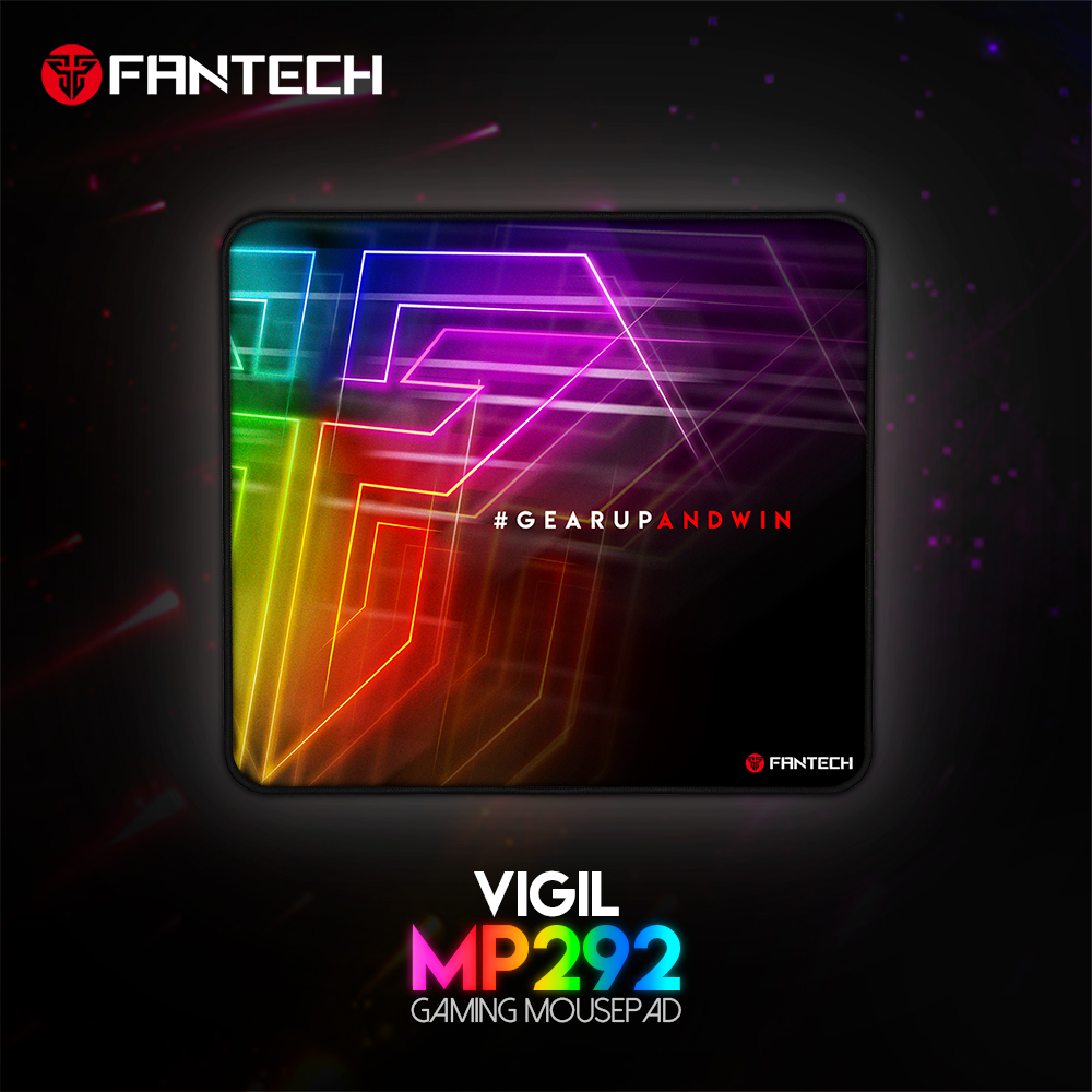 FANTECH  MP292 VIGIL Gaming Mousepad