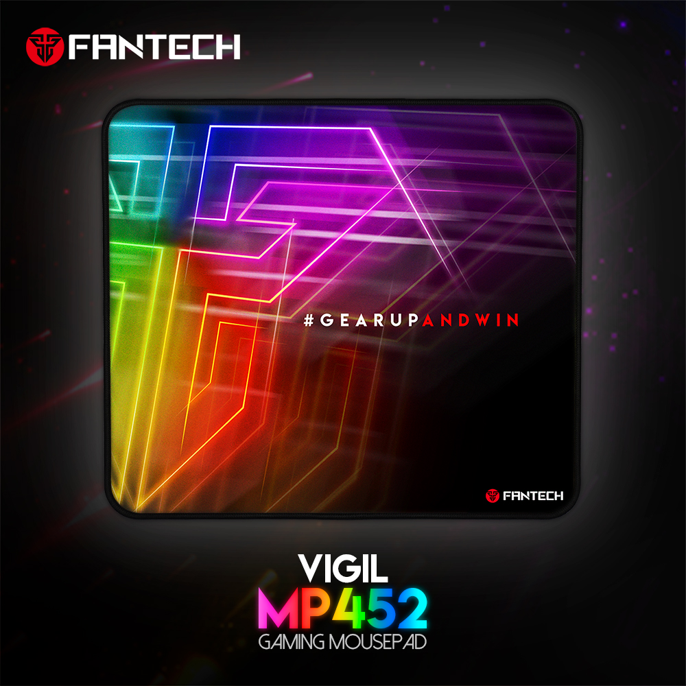 FANTECH  MP452 VIGIL Gaming Mousepad